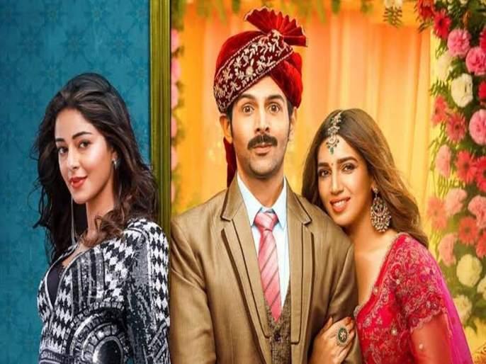 Pati Patni Aur Woh Movie Review | Pati Patni Aur Woh Movie Review : कथा जुनीच, साज नवा