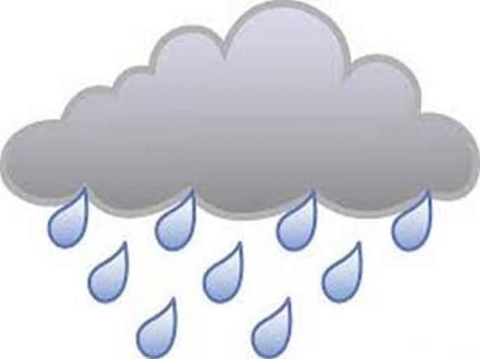 Parbhani: Heavy rains caused the bridge to collapse | परभणी :जोरदार पावसामुळे पूल उखडला