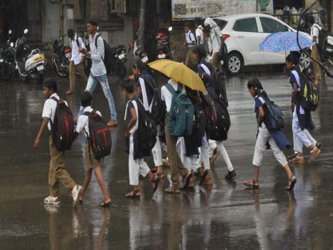 rain in pune on third day also | सलग तिसऱ्या दिवशी पुण्यात पावसाची हजेरी