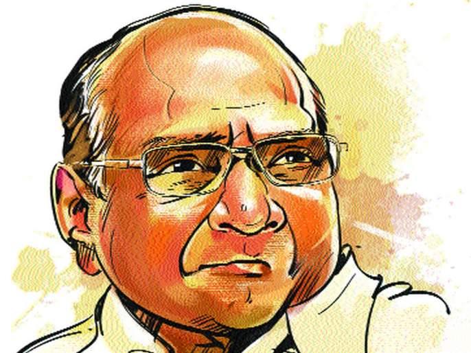 Baramati read, but the third generation of Sharad Pawar was rejected by the voters | महाराष्ट्र लोकसभा निवडणूक निकाल 2019 : बारामती वाचली, पण शरद पवारांच्या तिसऱ्या पिढीला मतदारांनी नाकारले