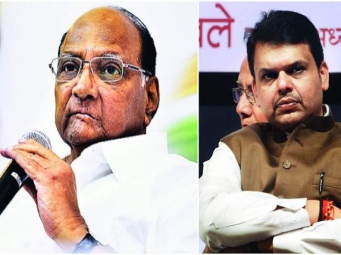 Maharashtra election 2019: does not play wrestling with weak opponent : Sharad Pawar | Maharashtra election 2019 :रेवडी पहिलवानाशी कुस्ती खेळत नाही