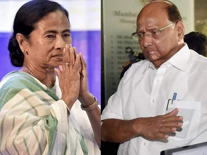 Trinamool, NCP will lose status of national party? | तृणमूल, राष्ट्रवादी राष्ट्रीय पक्षाचा दर्जा गमावणार?