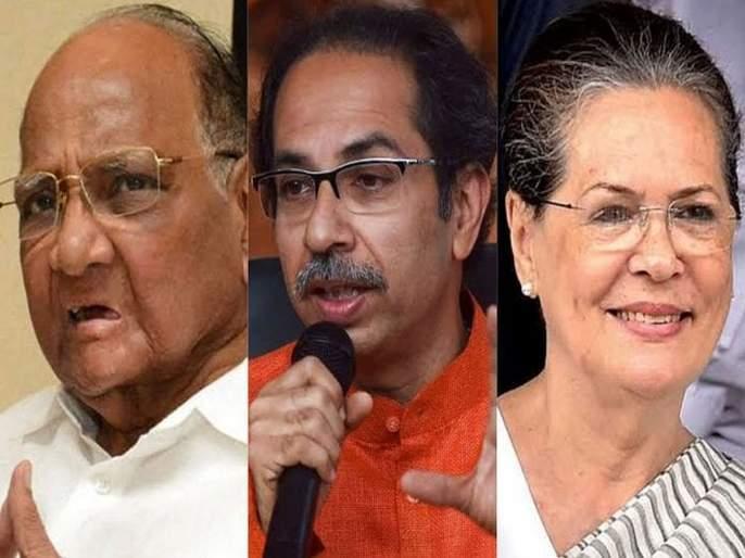 Maharashtra Government shiv sena ncp congress probable portfolios | Maharashtra Government: सत्ता स्थापनेच्या हालचालींना गती; कोणत्या पक्षाला कोणती खाती?