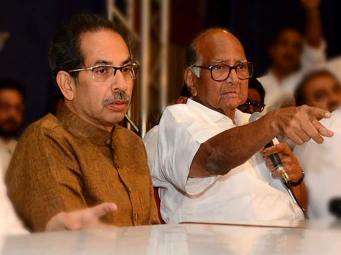 ncp chief sharad pawar express displeasure about cm uddhav thackerays decision about bhima koregaon issue | आघाडीत बिघाडी? शरद पवार म्हणतात, मुख्यमंत्र्यांच्या 'तो' निर्णय अतिशय अयोग्य