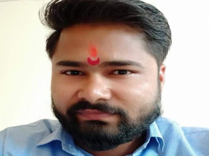 Suicide by placing a youth shot after the laborer went out | पब्जीच्या आहारी गेल्याने आयटी इंजिनिअरची गोळी झाडून आत्महत्या