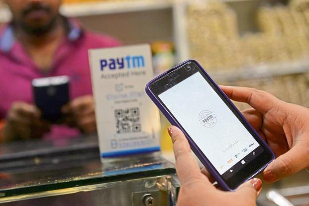 paytm leads india digital payments with 1 billion transactions for 2nd straight month | डिजिटल व्यवहारांसाठी युजर्सची Paytm ला पसंती; सलग दुसऱ्या महिन्यात 1 अब्जाहून अधिक व्यवहार!