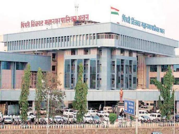 Building license, tax collection income up to 100 crores in pimpri | पिंपरीत बांधकाम परवाना, करसंकलन उत्पन्नात १०० कोटींची वाढ