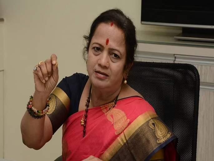 Petition against Mayor Kishori Pednekar; Allegations of illegal looting of two flats | महापौर किशोरी पेडणेकर यांच्याविरोधात याचिका; बेकायदा दोन सदनिका लाटल्याच्या आरोप