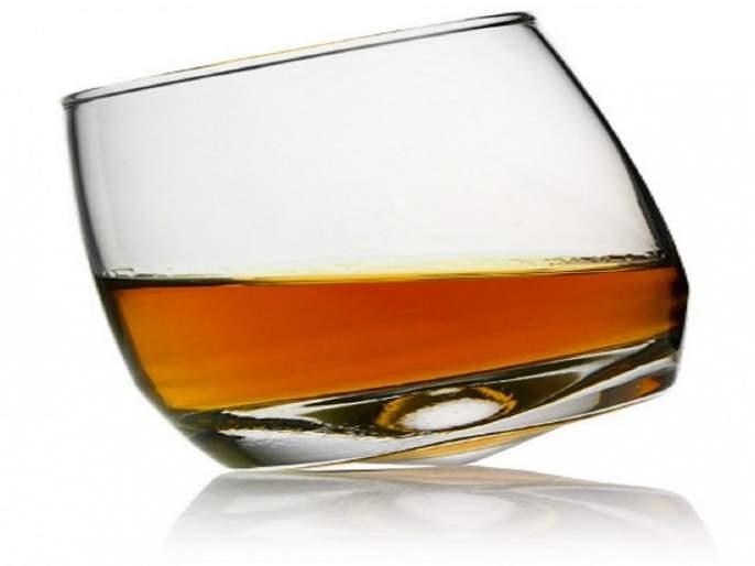 Why wine glass called peg? | दारूच्या ग्लासला पेग(Peg) का म्हटलं जातं? तुम्हाला माहीत आहे का?