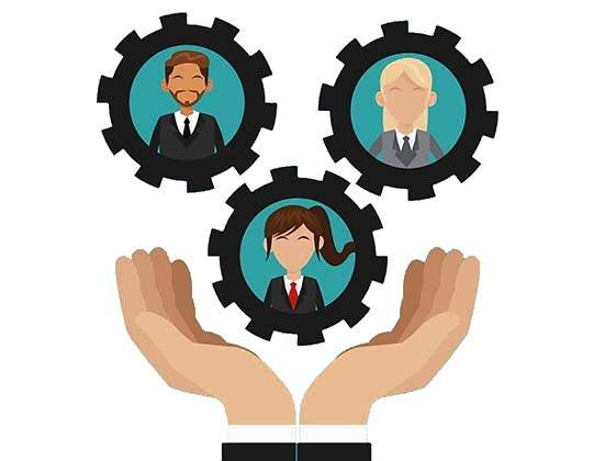 people management - an art of managing and connecting people- Must professional skill. | people management - माणसं जोडण्याची कला आहे तुमच्याकडे? मग तुमचं करिअर सुसाट!