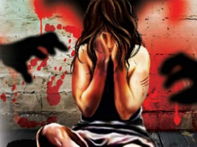 Police officer rapes young woman in jalgaon mac | धक्कादायक! पोलीस कर्मचाऱ्याचा तरुणीवर बलात्कार; विवाहानंतर फुटले बिंग