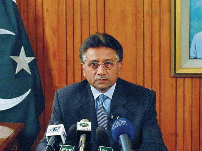 Clip of Pervez Musharraf, Haqqani, Osama our hero | परवेज मुशर्रफ यांची क्लिप, हक्कानी, ओसामा आमचे हीरो