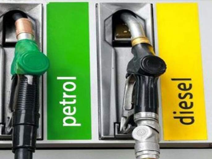 Petrol, Diesel Prices Today, May 04, 2021: Rise in petrol and diesel prices after the five state elections ends | Petrol Diesel Price: पाच राज्यांच्या निवडणुका संपताच पेट्रोल, डिझेल दरात वाढ; जाणून घ्या आजचे दर