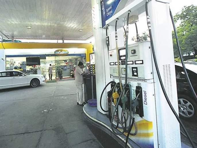 Lok Sabha polls end petrol diesel prices start rising | मतदान संपताच पेट्रोल, डिझेलच्या दरात वाढ; सर्वसामान्यांचं बजेट कोलमडणार?