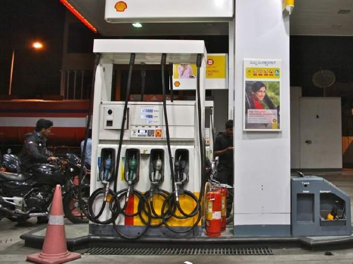 Petrol and diesel prices will go up due to elections in five states? | पाच राज्यांच्या निवडणुका संपल्यानेपेट्रोल-डिझेलच्या दरात वाढ होणार?