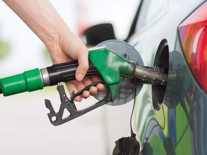 petrol and diesel price declines significantly in india SNA | उत्पादन शुल्क वाढूनही पेट्रोल-डिझेलच्या दरात घट, जाणून घ्या असे आहेत दर