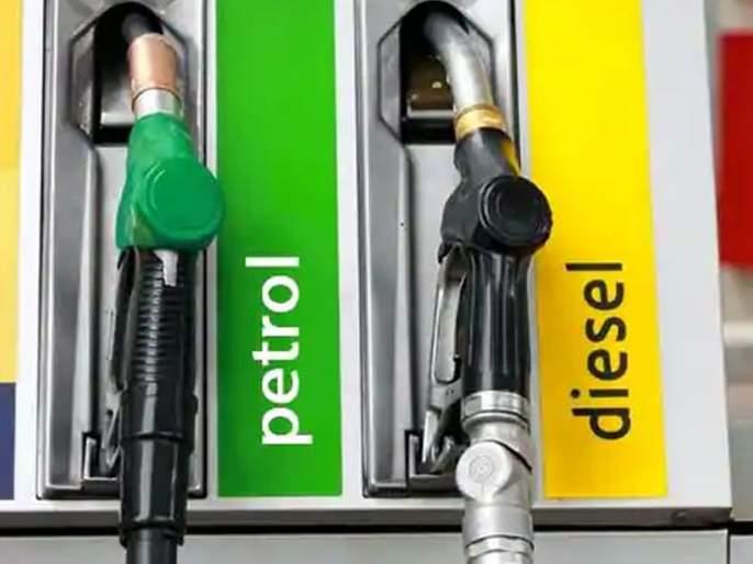 Corona Vaccine; increase in petrol and diesel prices during the week | Petrol Diesel Price: कोरोना लसीची चाहूल; पेट्रोल, डिझेलच्या किंमतीत आठवडाभरात मोठी वाढ
