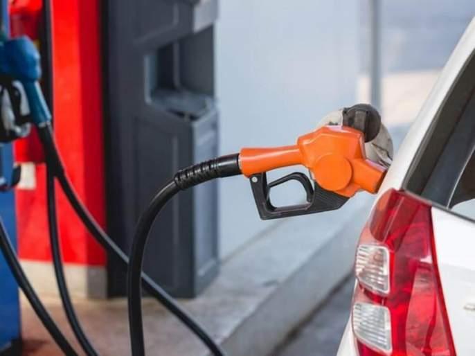 Crime registred against of petrol pumps Owners in Wakad, Hinjewadi | वाकड, हिंजवडीत पेट्रोलपंपाच्या मालकांवर गुन्हे दाखल