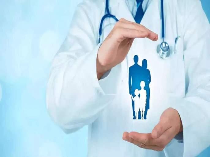 Coronavirus: Corona makes health insurance more expensive! It is also difficult for companies to cut treatment costs | Coronavirus: कोरोनामुळे आरोग्य विमा महागणार! उपचार खर्चाला कात्री लावणेसुद्धा कंपन्यांना अवघड