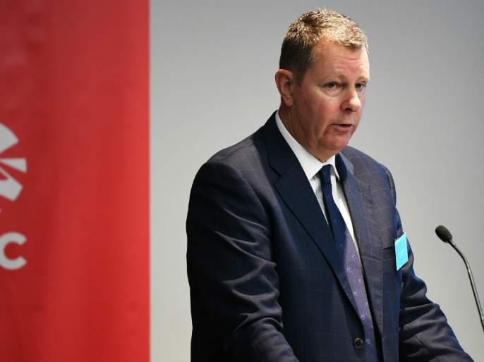 Barclays of New Zealand as ICC Chairman | न्यूझीलंडचे बार्कले आयसीसी चेअरमनपदी