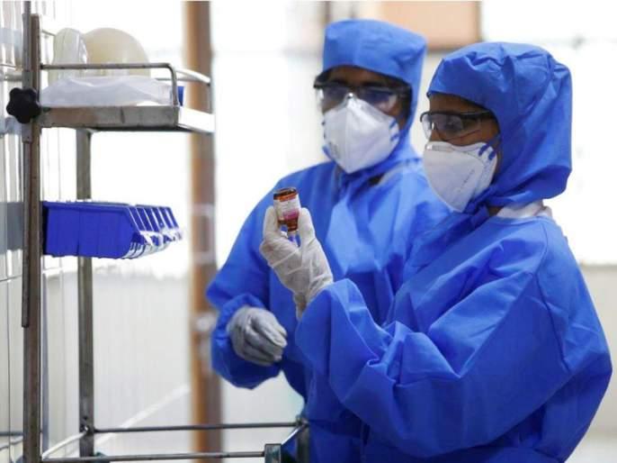 PPE suit for the prevention of germs and the safety of doctors | जंतूचा संसर्ग टाळण्यासाठी अन् डॉक्टरांच्या सुरक्षेसाठी पीपीई सूट