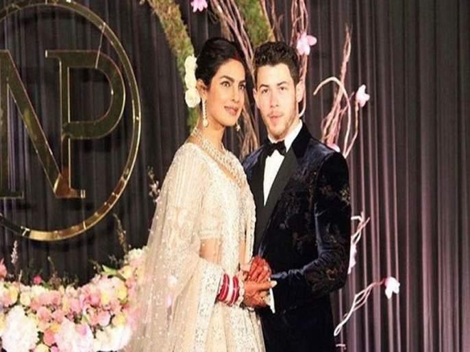 Priyanka Chopra unveiled her honeymoon plan | प्रियांका चोप्राने उलगडला तिच्या हनीमूनचा बेत