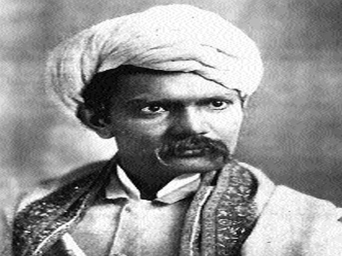 Pike Virchand Gandhi of Jain philosophy | जैन तत्त्वज्ञानाचे पाईक वीरचंद गांधी
