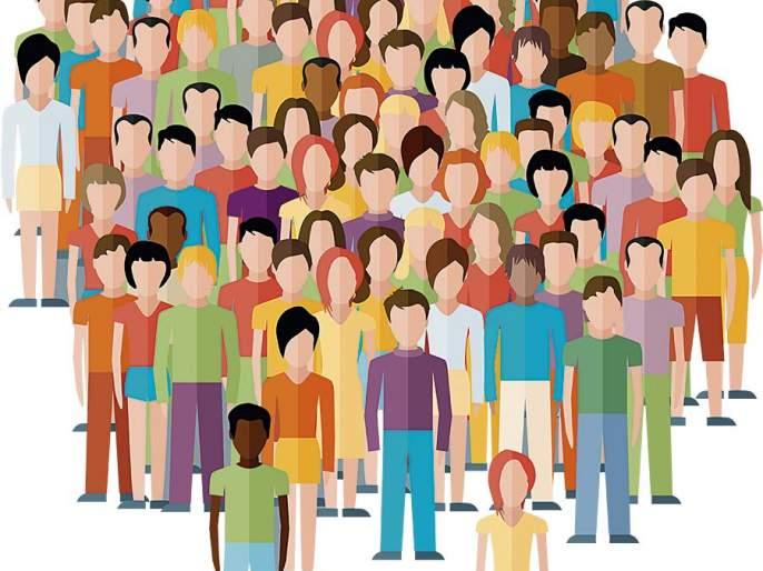 Lokmat Oxygen- First time voters survey 2019 - Do you think cast & region making or braking today's politics? | जात-धर्म हाच आजच्या राजकारणाचा आधार आहे, असं वाटतं का?