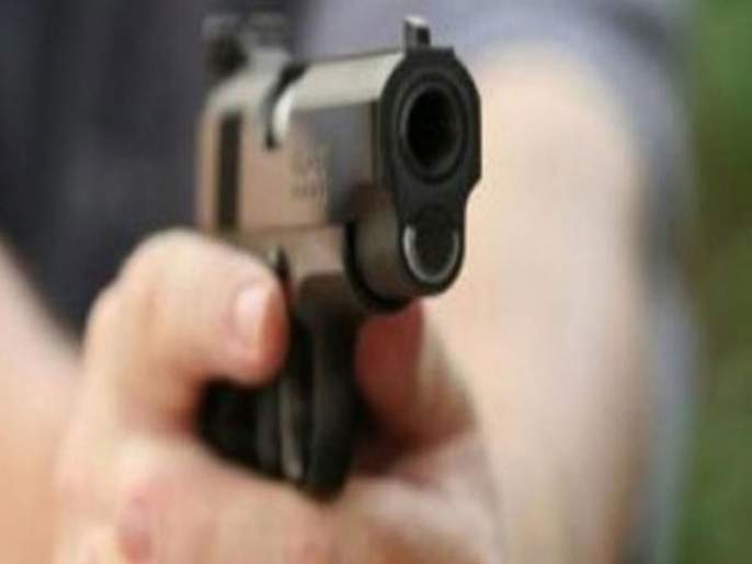 The threatening to kill the prosecutor's lawyer by Revolver | लाचेची तक्रार देणाऱ्या वकिलास रिव्हॉल्व्हर दाखवून जीवे मारण्याची धमकी