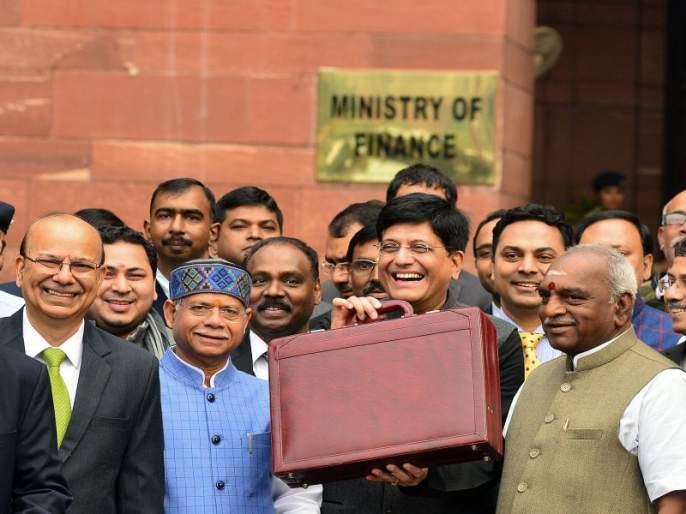 Budget 2019: What is the budget of Maharashtra's legend?   Budget 2019: महाराष्ट्रातल्या दिग्गजांना कसा वाटला अर्थसंकल्प?
