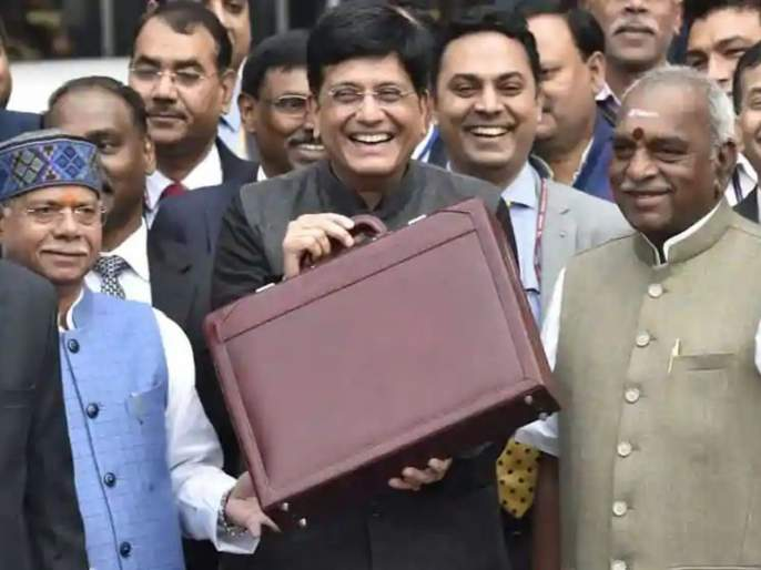 Budget 2019: sugar sowing for votes; The '10' announcements are most notable | Budget 2019: मतांसाठी साखर पेरणी; 'या' 10 घोषणा सर्वाधिक लक्षवेधी