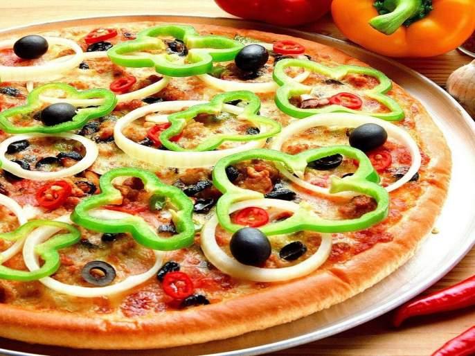 us 89 year old pizza delivery boy received rs 9 lakh as tip | ...अन् क्षणात आजोबा झाले लखपती, Pizza Delivery साठी टिप म्हणून मिळाले तब्बल 9 लाख