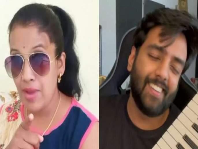 Yashraj Mukhate's latest Yummy Yummy song pokes fun at veg biryani watch video | इटस् पुलाव ब्रो! 'पावरी' विसरा आता आला 'पुलाव'; यशराज मुखातेच्या नव्या रॅपची इंटरनेटवर धमाल