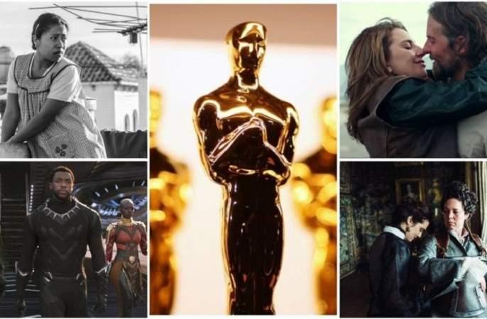 Oscars 2019: Roma, The Favourite, Black Panther Lead the Academy Award Nominees | Oscars 2019 : 'रोमा' आणि 'द फेव्हरिट'ला सर्वाधिक नामांकने; कोण मारणार बाजी?