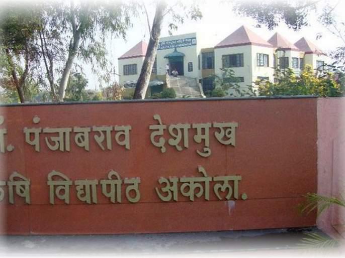 Agriculture University employees' agitation for 7th pay commission from today | ७ व्या वेतन आयोगासाठी कृषी विद्यापीठ कर्मचाऱ्यांचे मंगळवारपासून आंदोलन