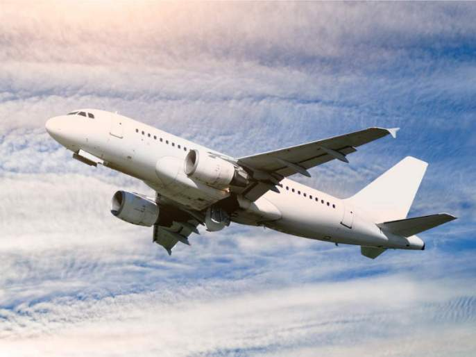 Aurangabad-Hyderabad Rs 749 Airlines | औरंगाबाद-हैदराबाद ७४९ रुपयांत विमानसेवा