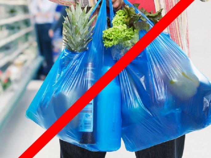 A raid on six plastic sales professionals | प्लास्टिक विक्री करणाऱ्या सहा व्यावसायिकांवर छापे