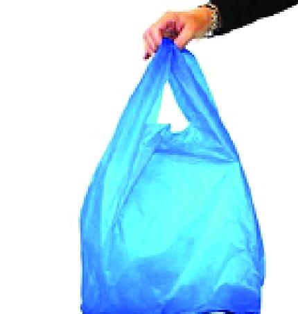 The ban is on paper only; One and a half tonnes of plastic per day in seed | बंदी केवळ कागदावरच; बीडमध्ये दररोज दीड टन प्लास्टिक उत्पत्ती