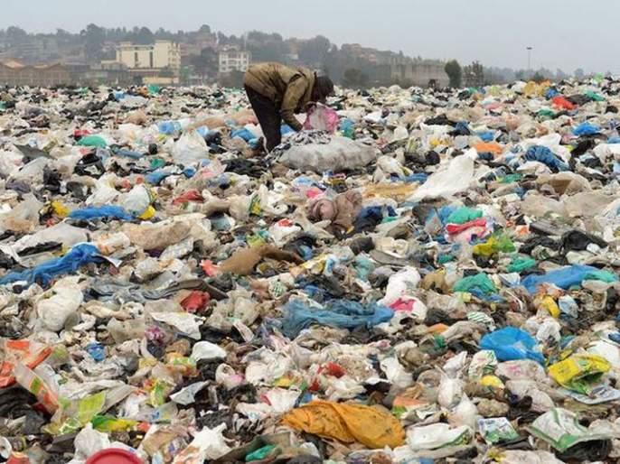 Initative for Plastic free : Pick up trash from villages | 'प्लास्टिक मुक्ती'साठी सरसावले शासन; गावागावांतून करणार कचऱ्याची उचल