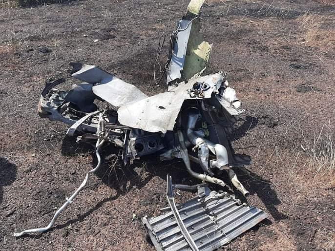 Goa's old memories rekindle after a plane crash! | विमान दुर्घटनेनंतर गोव्यातील जुन्या आठवणी पुन्हा ताज्या झाल्या!