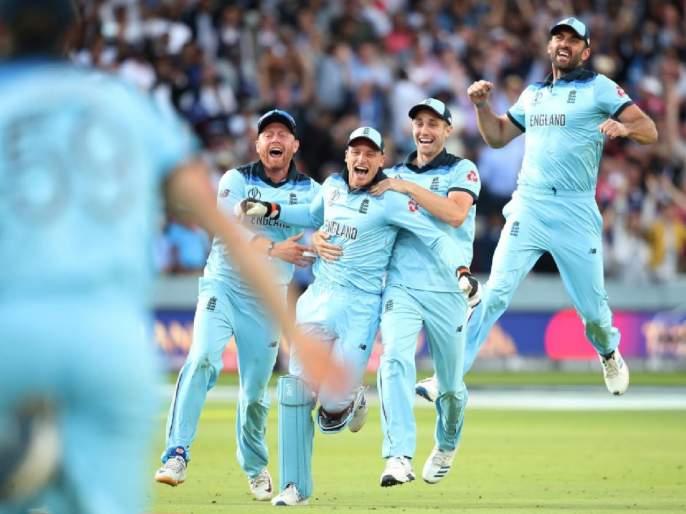 Liam Plunkett, World Cup Winner, England All-Rounder, Expresses Desire to Play for USA Cricket Team   वर्ल्ड कप विजेत्या इंग्लंड संघातील खेळाडू भडकला; दिली अमेरिकेकडून क्रिकेट खेळण्याची धमकी