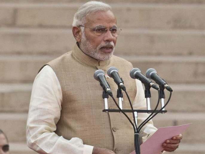 lok sabha election 2019 pm narendra modi likely to take oath on 26th may   26 तारखेला शपथ घेणार मोदी? तारखेमागे अनोखं गणित