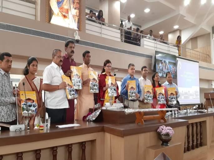 Presenting the budget of Pune City of 6765 crores | पुणे शहराचे ६७६५ कोटींचे अंदाजपत्रक सादर