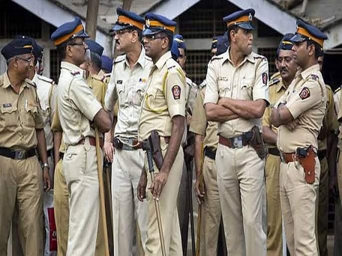 Security increased by Mumbai police in the wake of Ayodhya case | अयोध्या प्रकरणाच्या पार्श्वभूमीवर मुंबई पोलिसांकडून सुरक्षेत वाढ