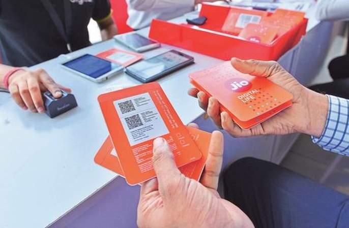 Coronavirus: Good news for mobile customers, lockdowns boost companies' legitimacy | Coronavirus: ग्राहकांना खुशखबर, लॉकडाऊनमुळे जिओसह इतरही कंपन्यांनी वाढवलीवैधता