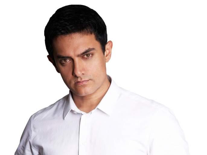 Aamir khan will get slim trim, know why he is so sure about this? | आमीर खान होणार स्लीम ट्रीम, जाणून घ्या त्याचा हा अट्टाहास नेमका कशासाठी?