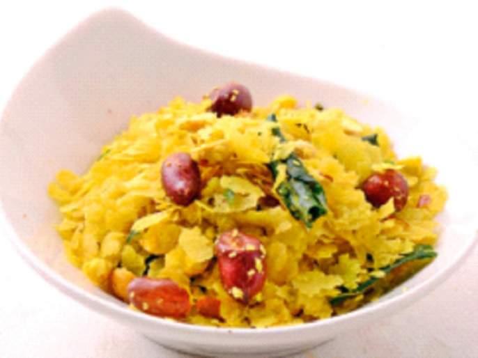 Rasayatra: An appetizing Chiwda   रसयात्रा :भूक चाळवणारा चिवडा