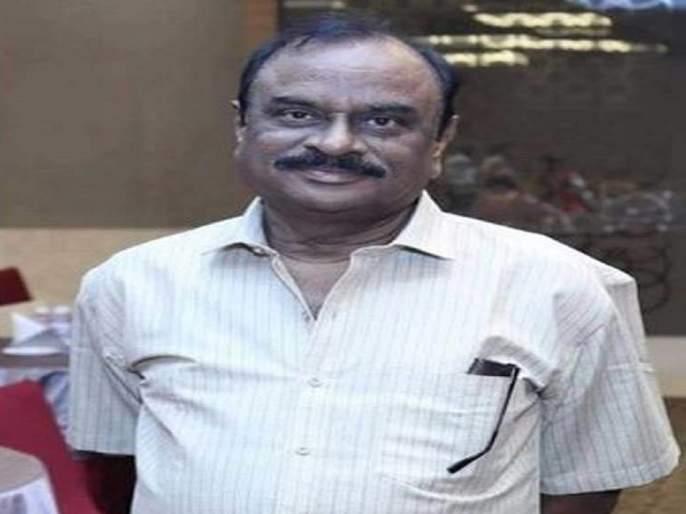 Telugu producer Pokuri Rama Rao dies due to corona; Big blow to southern industry! | तेलुगू निर्माते पोकुरी रामा राव यांचे कोरोनामुळे निधन; दाक्षिणात्य इंडस्ट्रीला मोठा धक्का!