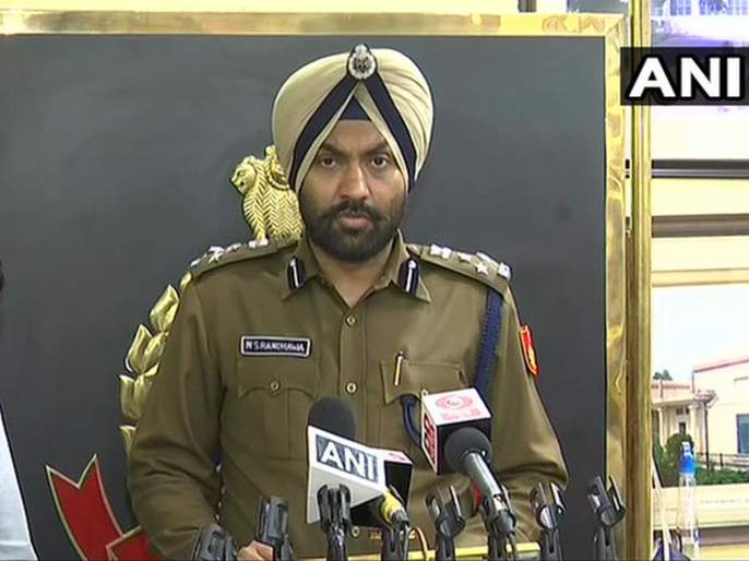 delhi police appeal to the public to not pay heed to rumours. share helpline no vrd   Delhi Violence : दिल्ली पोलिसांकडून मदतीसाठी टेलिफोन नंबर जारी; अफवांवर विश्वास न ठेवण्याचं आवाहन