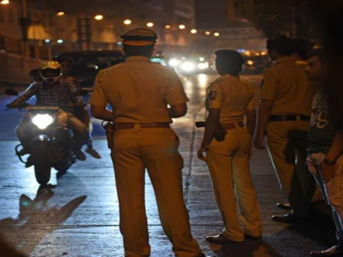 Maharashtra Lockdown: Police ready for strict restrictions, curfew of private vehicles | Maharashtra Lockdown : कडक निर्बंधांसाठी पोलीस यंत्रणा सज्ज, संचारबंदीत खासगी वाहनांची होणार झाडाझडती